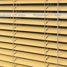 Жалюзи горизонтальные межрамные 25 мм, арт. 6010 Сосна от производителя жалюзи и рулонных штор РДО
