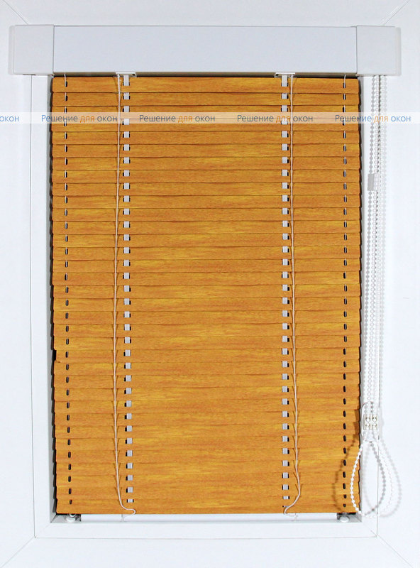 ИзотраХит 16 мм, арт. 6012 Бук от производителя жалюзи и рулонных штор РДО