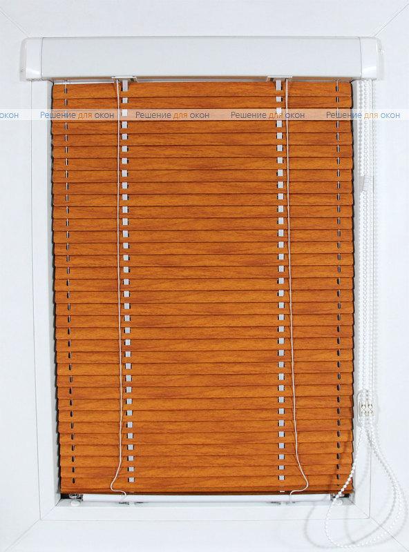 ИзотраХит-2 16 мм, арт. 6013 Дуб от производителя жалюзи и рулонных штор РДО