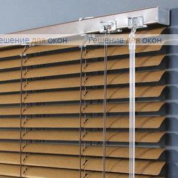 Жалюзи горизонтальные 25 мм, арт. 6015 Каштан от производителя жалюзи и рулонных штор РДО