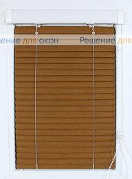 ИзотраХит-2 25 мм цвет 6015 Каштан от производителя жалюзи и рулонных штор РДО