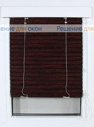 Изолайт 25 мм цвет 6016 Тик от производителя жалюзи и рулонных штор РДО