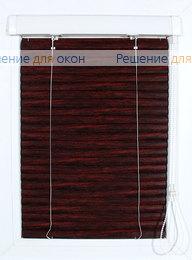 ИзотраХит-2 25 мм цвет 6016 Тик от производителя жалюзи и рулонных штор РДО