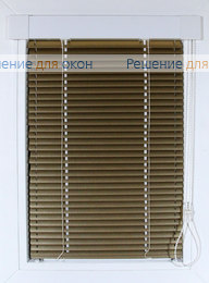 ИзотраХит 16 мм, арт. 7125 Желтое золото от производителя жалюзи и рулонных штор РДО