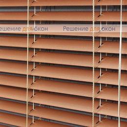 Жалюзи горизонтальные 25 мм, арт. 7128 Красное золото от производителя жалюзи и рулонных штор РДО