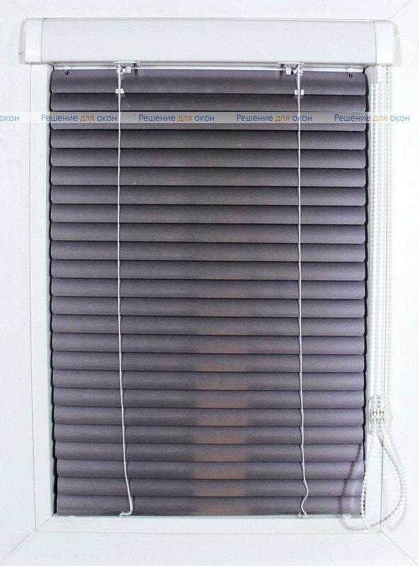 ИзотраХит-2 25 мм цвет 7255 Сиреневый металлик от производителя жалюзи и рулонных штор РДО