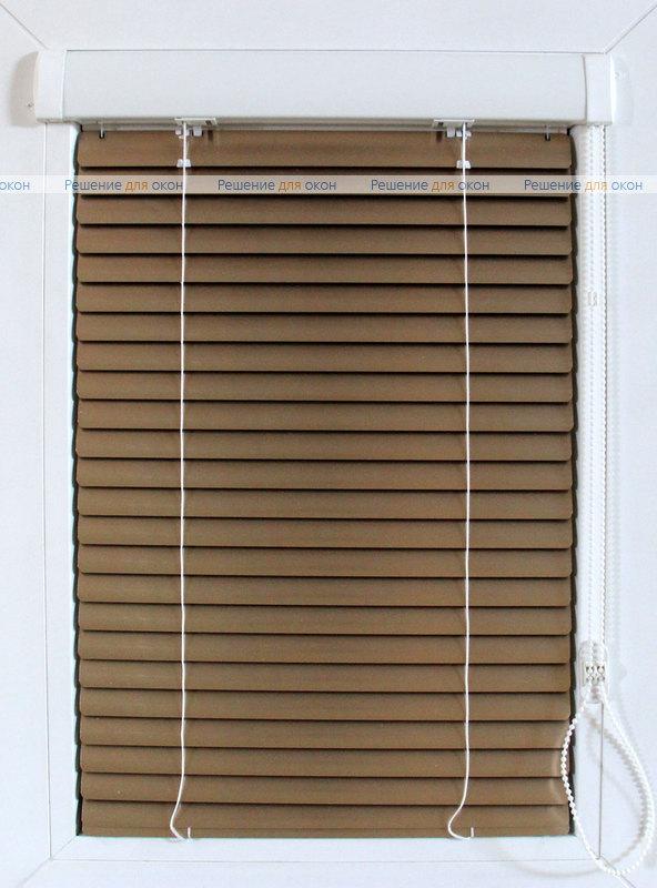 ИзотраХит-2 25 мм цвет 7257 Персиковый металлик от производителя жалюзи и рулонных штор РДО