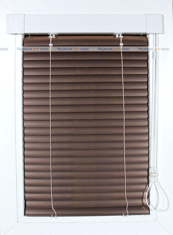 ИзотраХит 25 мм цвет 7257 Персиковый металлик от производителя жалюзи и рулонных штор РДО