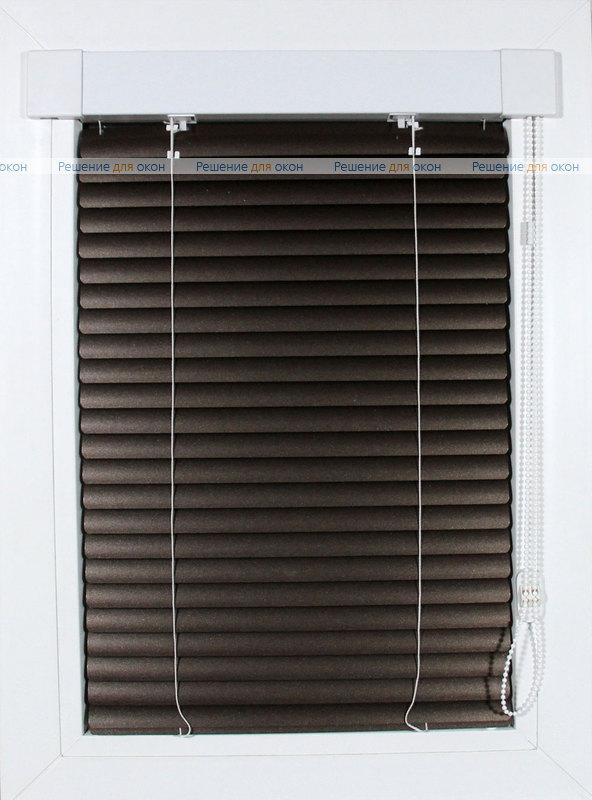 ИзотраХит 25 мм цвет 7258 Бронзовый металлик от производителя жалюзи и рулонных штор РДО