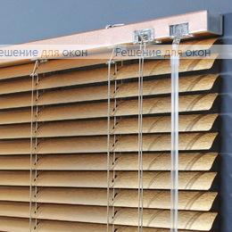 Жалюзи горизонтальные классические , Жалюзи горизонтальные 25 мм, арт. 7528 Штрих медь от производителя жалюзи и рулонных штор РДО