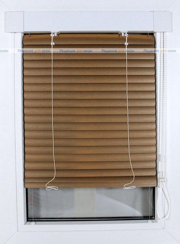 ИзотраХит 25 мм цвет 7528 Штрих медь от производителя жалюзи и рулонных штор РДО