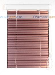 ИзотраХит-2 25 мм цвет 7536 Штрих розовый от производителя жалюзи и рулонных штор РДО
