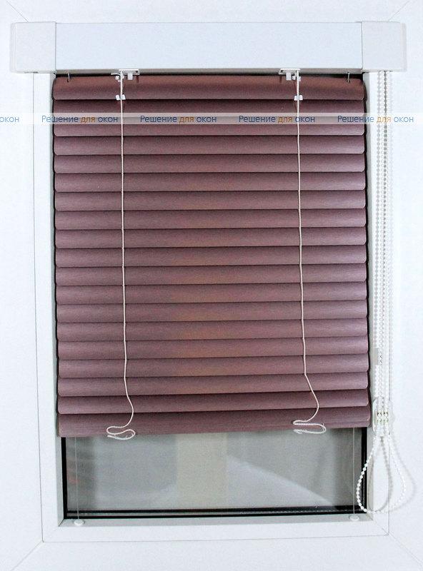 ИзотраХит 25 мм цвет 7536 Штрих розовый от производителя жалюзи и рулонных штор РДО