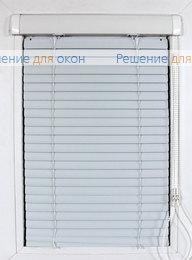 ИзотраХит-2 25 мм цвет 9002 Белый перламутр от производителя жалюзи и рулонных штор РДО