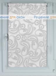 Рулонные шторы КОМПАКТ БОМБЕЙ 03 от производителя жалюзи и рулонных штор РДО