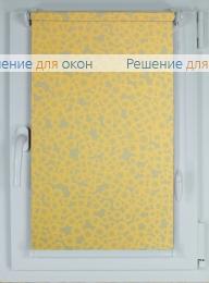 Рулонные шторы КОМПАКТ БАБЛС 832 от производителя жалюзи и рулонных штор РДО