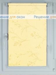 Рулонные шторы КОМПАКТ БУШ 407 от производителя жалюзи и рулонных штор РДО