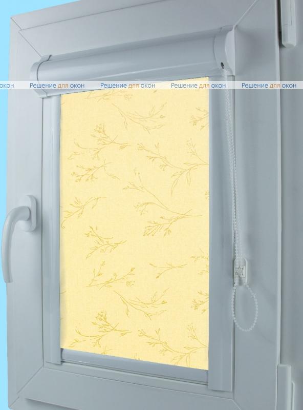 Уни  БУШ 407 от производителя жалюзи и рулонных штор РДО