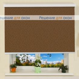 Коробные рулонные шторы РК-30 Бокс КАЛИФОРНИЯ 8 от производителя жалюзи и рулонных штор РДО