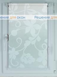 Рулонные шторы КОМПАКТ ФИОРИ 1001 от производителя жалюзи и рулонных штор РДО