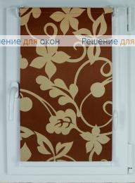 Рулонные шторы КОМПАКТ ФИОРИ 1002 от производителя жалюзи и рулонных штор РДО