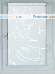 Рулонные шторы КОМПАКТ ИТО САТИН 01 от производителя жалюзи и рулонных штор РДО
