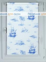 Рулонные шторы КОМПАКТ МАГЕЛЛАН 01 от производителя жалюзи и рулонных штор РДО