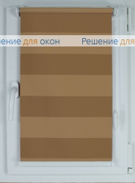 Рулонные шторы КОМПАКТ МЕЛАНЖ 838 от производителя жалюзи и рулонных штор РДО
