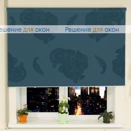 РТ-40 для проема, Рулонные шторы РТ-40 ПЕЙСЛИ 0501 от производителя жалюзи и рулонных штор РДО