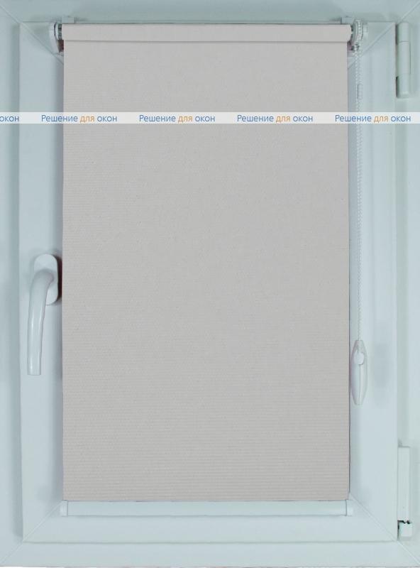 Рулонные шторы КОМПАКТ ПАРМА Б/О 002 от производителя жалюзи и рулонных штор РДО