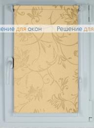 Рулонные шторы КОМПАКТ РАМЕТТО 909 от производителя жалюзи и рулонных штор РДО