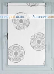 Рулонные шторы КОМПАКТ РИНГО 05 от производителя жалюзи и рулонных штор РДО