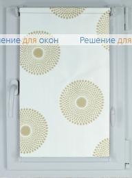 Рулонные шторы КОМПАКТ РИНГО 06 от производителя жалюзи и рулонных штор РДО
