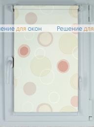 Рулонные шторы КОМПАКТ РОНДО 302 от производителя жалюзи и рулонных штор РДО