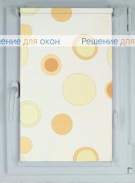 Рулонные шторы КОМПАКТ РОНДО 303 от производителя жалюзи и рулонных штор РДО