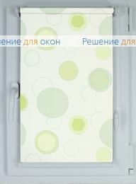 Рулонные шторы КОМПАКТ РОНДО 305 от производителя жалюзи и рулонных штор РДО