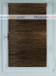 Рулонные шторы КОМПАКТ РУМБА 007 от производителя жалюзи и рулонных штор РДО