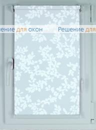 Рулонные шторы КОМПАКТ СКАЙ САТИН 01 от производителя жалюзи и рулонных штор РДО