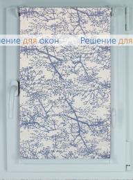 Рулонные шторы КОМПАКТ СПРИНГ ФОКУС 501 от производителя жалюзи и рулонных штор РДО
