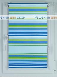 Рулонные шторы КОМПАКТ СТРАЙПС 385 от производителя жалюзи и рулонных штор РДО