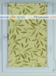 Рулонные шторы КОМПАКТ ТВИГ 01 от производителя жалюзи и рулонных штор РДО