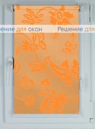 Рулонные шторы КОМПАКТ ВИНТАЖ 02 от производителя жалюзи и рулонных штор РДО