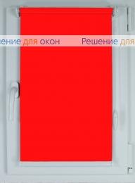 Рулонные шторы КОМПАКТ АЛЛЕГРО 1200 красный от производителя жалюзи и рулонных штор РДО