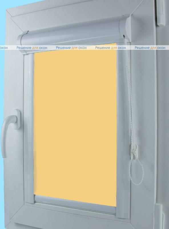 Уни  АЛЛЕГРО Б/О 1040 светло-песочный от производителя жалюзи и рулонных штор РДО