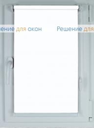 Рулонные шторы КОМПАКТ АЛЛЕГРО Б/О XXL 1000 белый от производителя жалюзи и рулонных штор РДО