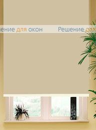 РК-65 Бокс квадрат на большие окна, Коробные рулонные шторы РК-65 Бокс квадрат АЛЛЕГРО ПЕРЛ 1020 от производителя жалюзи и рулонных штор РДО