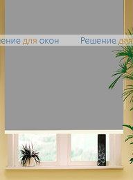 РК-65 Бокс квадрат на большие окна, Коробные рулонные шторы РК-65 Бокс квадрат АЛЛЕГРО ПЕРЛ 1080 от производителя жалюзи и рулонных штор РДО