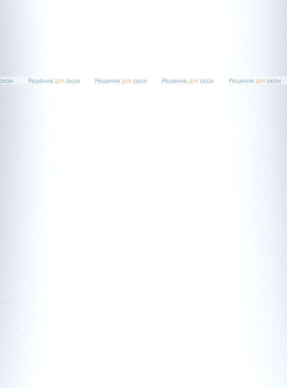 Вертикальные ламели ( без карниза ) алюминиевые  ЛЕНТА 0225 Белый глянец от производителя жалюзи и рулонных штор РДО