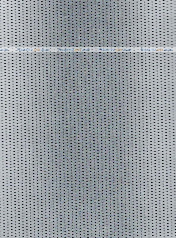 Вертикальные ламели ( без карниза ) алюминиевые  ЛЕНТА 7005 Перфорация Металлик от производителя жалюзи и рулонных штор РДО