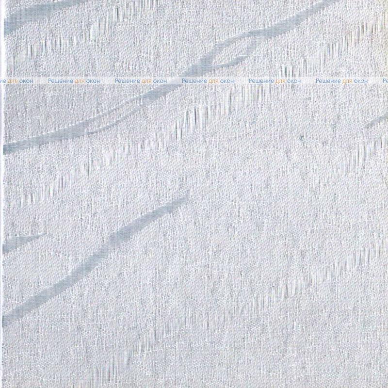 Вертикальные ламели ( без карниза ) АРИЕЛЬ 011 белый от производителя жалюзи и рулонных штор РДО